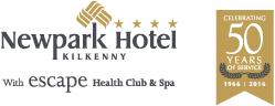 Newpark logo