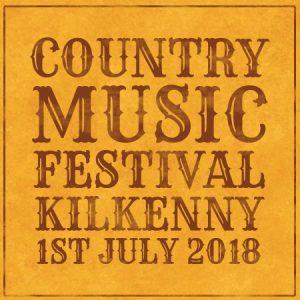 Country Music Festival Kilkenny