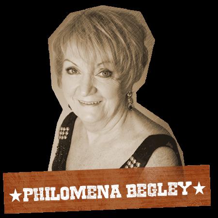 Philomena-Begley